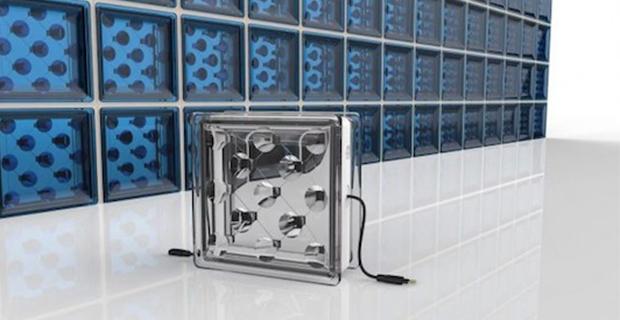 Solar Squred fotovoltaico