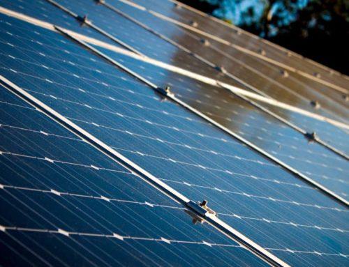 Coperture fotovoltaiche nei parcheggi di stadi e centri commerciali