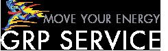 Gruppo Promozioni & Servizi – Riqualificazione Energetica Logo