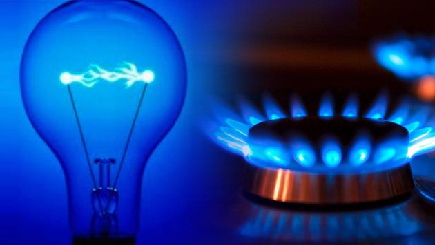 Energia e gas - residenziale